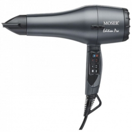 Фен Moser 4331-0050 Edition Pro, 2100Вт