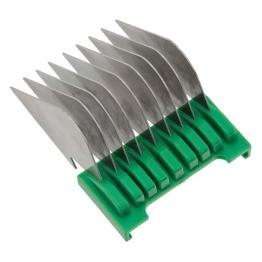 Насадка металлическая Moser 1233-7160, 22мм