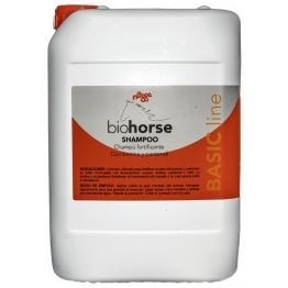 Шампунь для животных, высокопитательный (концентрат 1:10) Nogga Biohorse, 5л