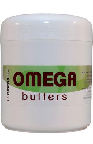Крем-маска с омега-маслом (концентрат 1:50) Nogga Omega Butters, 500мл