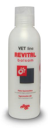 Бальзам лечебный, для чувствительной кожи, Nogga Revital, 150мл