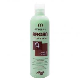 Бальзам питательный с маслом арганы для длинной шерсти (концентрат 1:10) Nogga Argan, 250мл