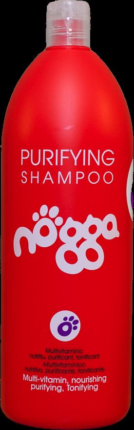 Шампунь для собак, глубокое очищение (концентрат 1:10) Nogga Purifying, 1л