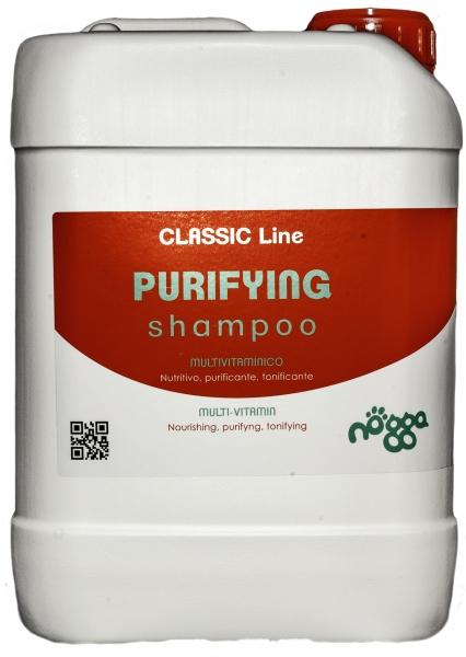 Шампунь для собак, глубокое очищение (концентрат 1:10) Nogga Purifying, 5л