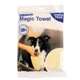 Полотенце из искусственной замши (66х43х0.2см), Show Tech Magic Towel