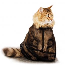 Сумка для купания кошек Show Tech Cat Bag