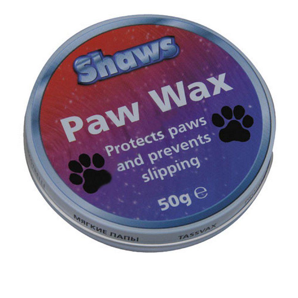 Воск для подушечек лап  Shaws Paw Wax, 50гр