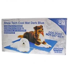 Охлаждающий коврик для собак (60х90см), Show Tech Cool Mat