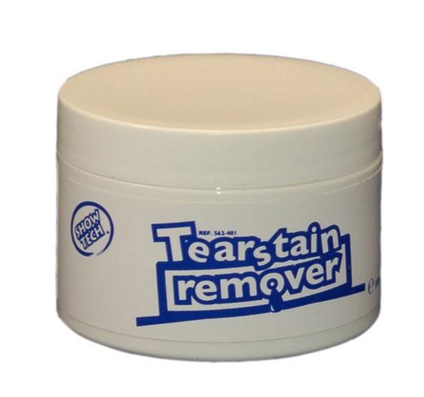 Средство для отбеливания слезных дорожек Show Tech Tear Stain Remover, 200мл