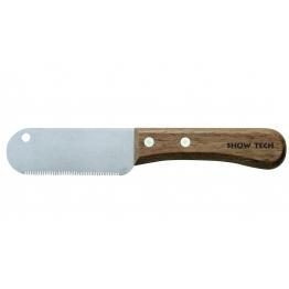 Нож для тримминга, 40 зубцов,  Show Tech Fine 23STE004