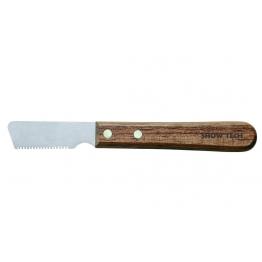 Нож для тримминга, 19 зубцов, Show Tech 3240 Coarse 23STE008