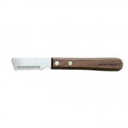 Нож для тримминга, 33 зубца, Show Tech 3300 Fine 23STE011