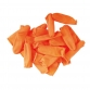 Набор напальчников для тримминга (25шт) Show Tech Orange