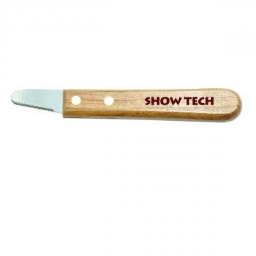 Нож для тримминга, короткий, Show Tech 3200 Extra Fine