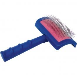 Пуходерка мягкая со средними зубчиками, Show Tech 25STE013