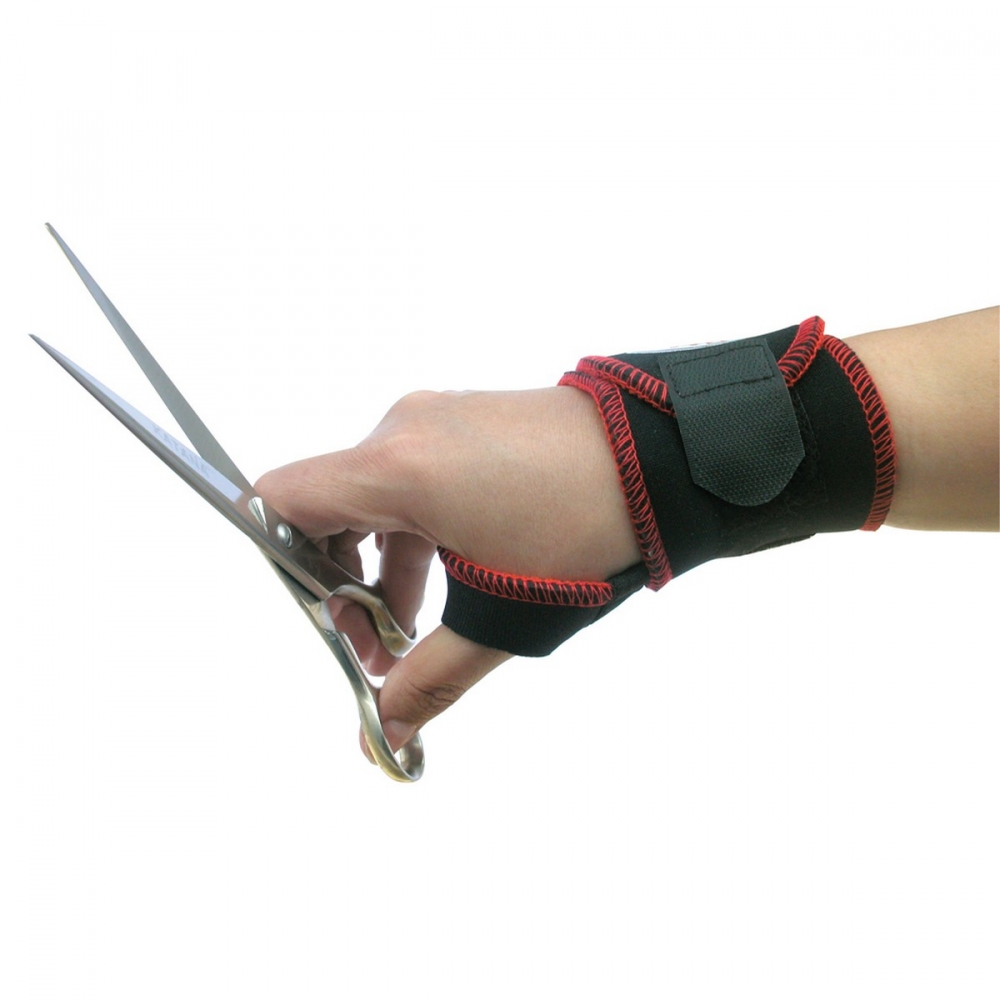 Бандаж на руку грумера Show Tech Easy On Wrist Support