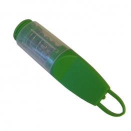 Пинцет для удаления клещей с подсветкой Tick Forceps