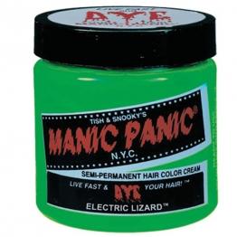 Полуперманентная краска для шерсти животных Manic Panic Electric Lizard, 118мл