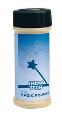 Оттеночная пудра для шерсти (светло-коричневая), Show Tech Magic Powder Light Brown, 100гр