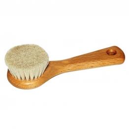 Щётка из козьей шерсти для мела и порошков, Show Tech Pure Powder Brush