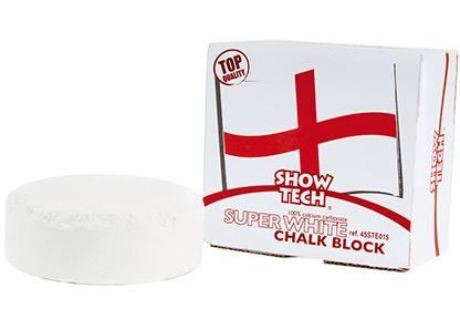 Меловой брусок для отбеливания или тримминга шерсти Show Tech Chalk Block
