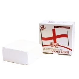 Меловой брусок для шерсти Show Tech English Magnesium Chalk Block, 55гр