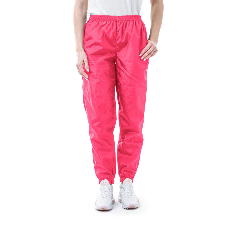 Джоггеры грумера, модель Groomers Crew, розовые Space Groom