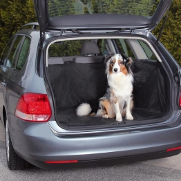 Автомобильная подстилка для багажника, Trixie 1318