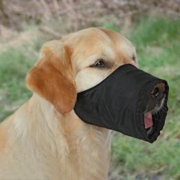 Намордник для собаки из нейлона, Trixie 1920-25