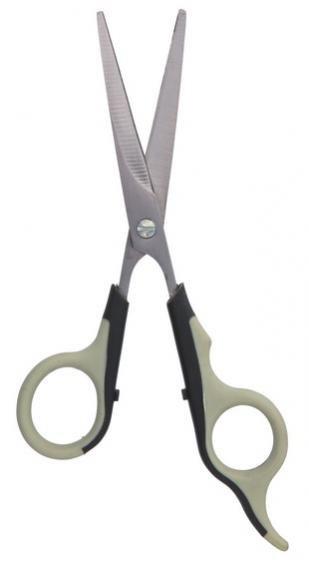 Ножницы для животных (18см), Trixie 2351