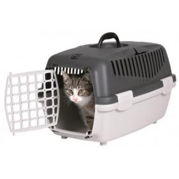Переноска для животных, пластик, Trixie Capri XS