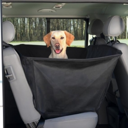 Автогамак для собаки, с боковыми стенками, Trixie 1348
