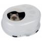 Туалет для кошек с верхним входом (63×42×49cм), Trixie Luiz 40330