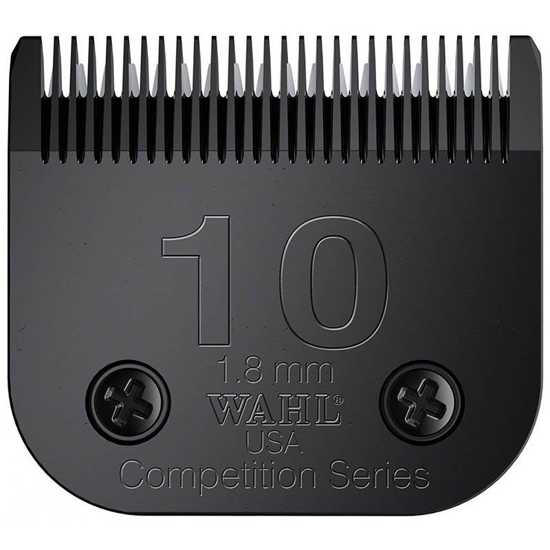 Нож WAHL ultimate competition #10 (1.8мм), стандарт А5