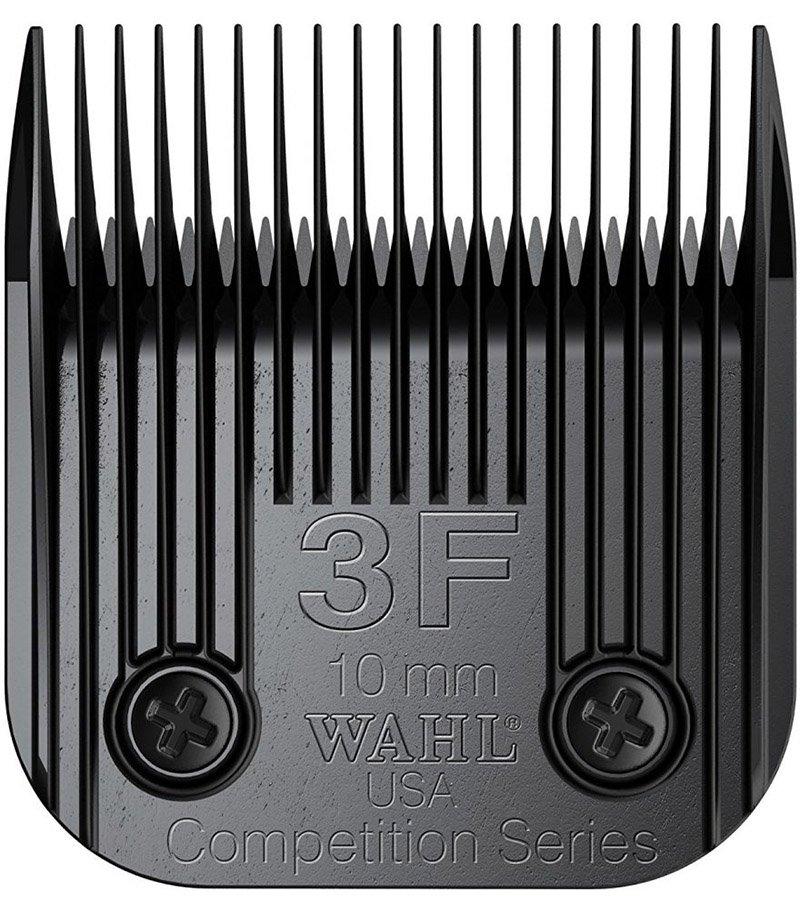 Нож WAHL ultimate competition #3F (10мм), стандарт А5