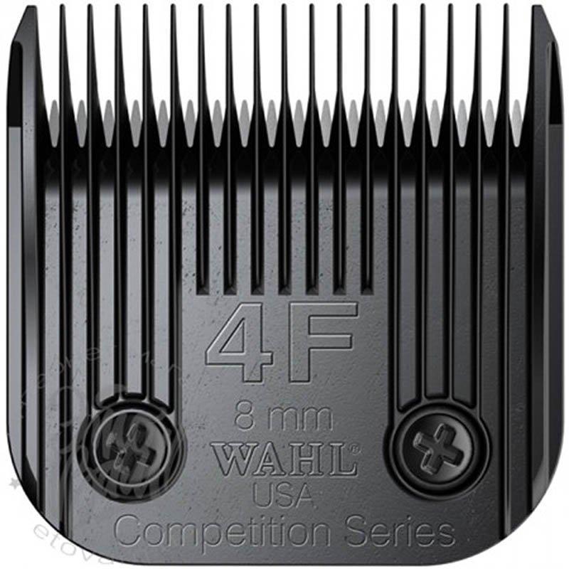 Нож WAHL ultimate competition #4F (8мм), стандарт А5