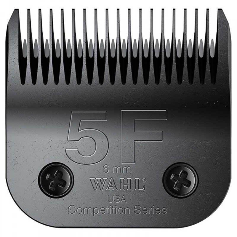 Нож WAHL ultimate competition #5F (6 мм), стандарт А5