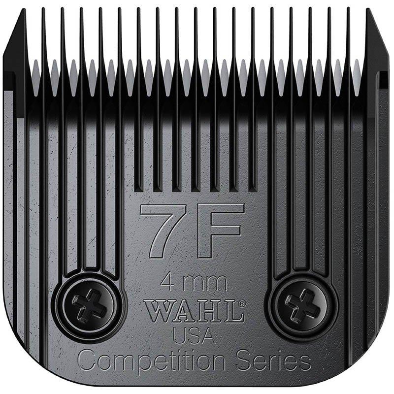 Нож WAHL ultimate competition #7F (4 мм), стандарт А5