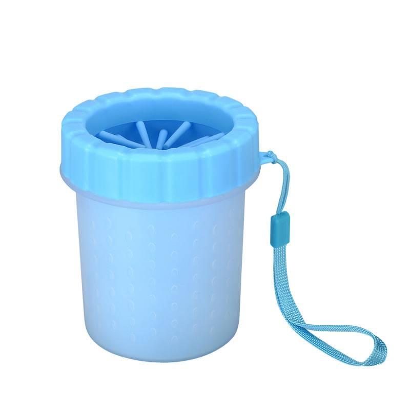 Лапомойка для собак, размер S PetStandArt Paws wash, Ziver 27.PS.001-S