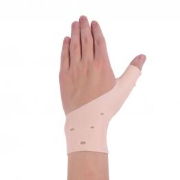 Перчатки силиконовые на запястье для снятия усталости (2шт) Crazy Liberty